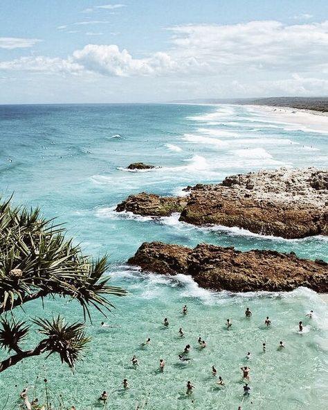 The Ultimate Australian Bucket List