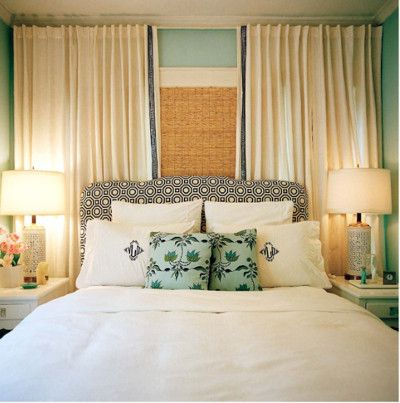 The Bedroom - Home Decorating Ideas