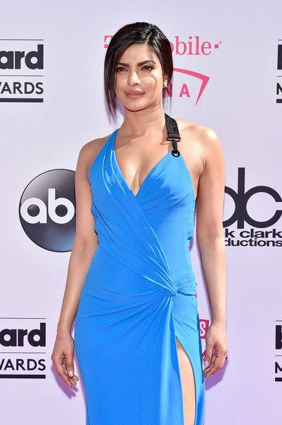 Actress Priyanka Chopra attends the 2016 Billboard Music Awards at T-Mobile Arena on May 22, 2016 in Las Vegas, Nevada.