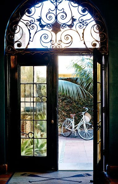 Front door ideas...