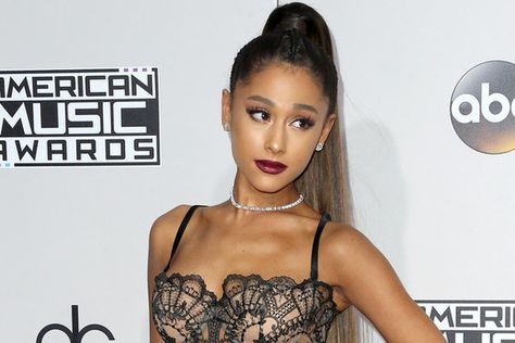 AMA Best Looks - All the Looks from the 2016 American Music Awards - Photos
