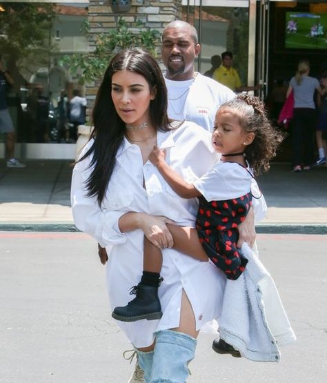 The Kardashians are out and about in Calabasas, California to see 'Finding Dory.'