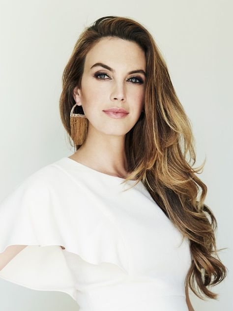 Inspiring Women: Why You Need To Know Elizabeth Chambers Hammer