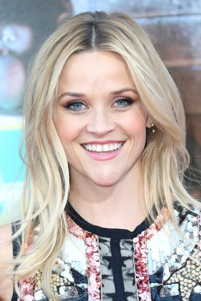 Actress Reese Witherspoon attends the premiere of Universal Pictures' 'Sing.'