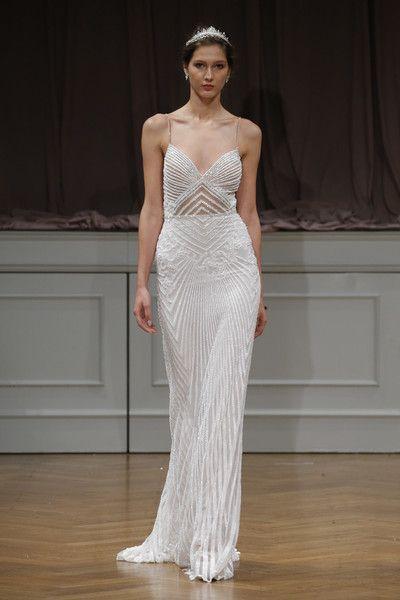 Alon Livne Bridal, Fall 2016 - The Most Gorgeous Wedding Gowns at Bridal Fashion Week Fall 2017 - Photos