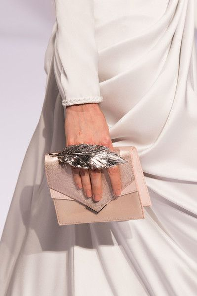 Ralph & Russo Couture, Fall 2016 - Couture's Best Bags, Shoes and Accessories for Fall 2016 - Photos