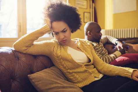 You Will Argue Over The Dumbest Things - Things No One Tells You About Being In a Long-Term Relationship - Photos