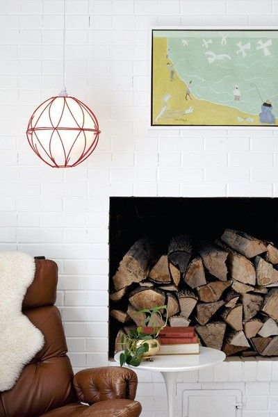 Globe Pendant DIY - Furniture Refurnishing DIYs - Photos