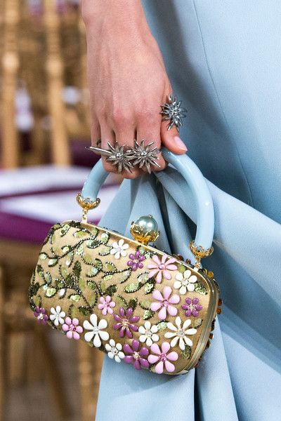 Georges Hobeika Couture, Fall 2016 - Couture's Best Bags, Shoes and Accessories for Fall 2016 - Photos