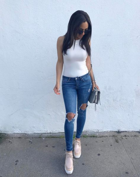 Minimalist But Major - How to Wear Oxford Shoes Like the Fashion Badass You Are - Photos