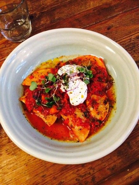 LAMB BOLOGNESE – JUNIPER (Boston) - 23 Dishes That Are So Hot Right Now - Photos
