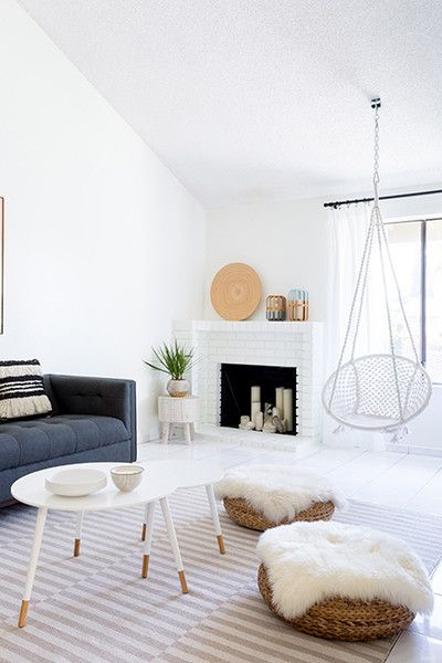 White & Bright - How To Redo Your Entire Home Under $3K - Photos