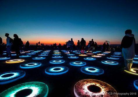 Festivals to Go to Around the World | Burning Man