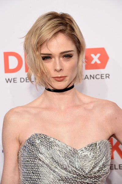 DKMS ambassador Coco Rocha attends 11th Annual DKMS 'BIG LOVE' Gala.
