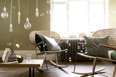 Earth Tone Living - These Trends From Ikea's New Catalog Will Rule 2017 - Photos