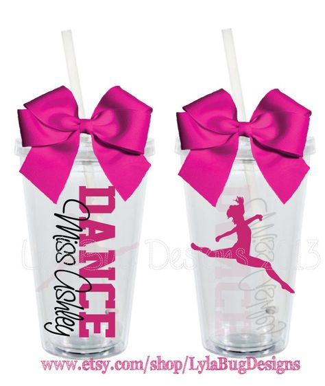 Gifts for dance teachers