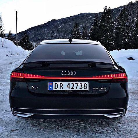 Audi A7 life of @??? ________________________________________________ Use #myaud