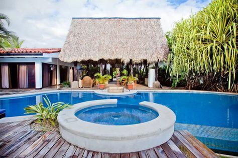 The Best Airbnb Getaways in Costa Rica | Hacienda JJ Villa