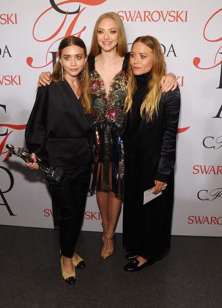 "Mary-Kate Olsen - 5'2"" - The Shortest Women In Hollywood - Photos"