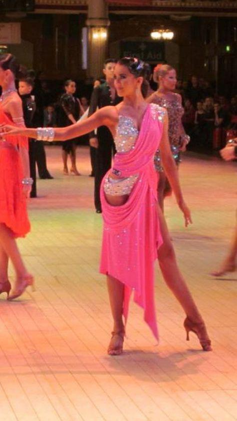Фото платьев для бальных танцев юниоры латина 5