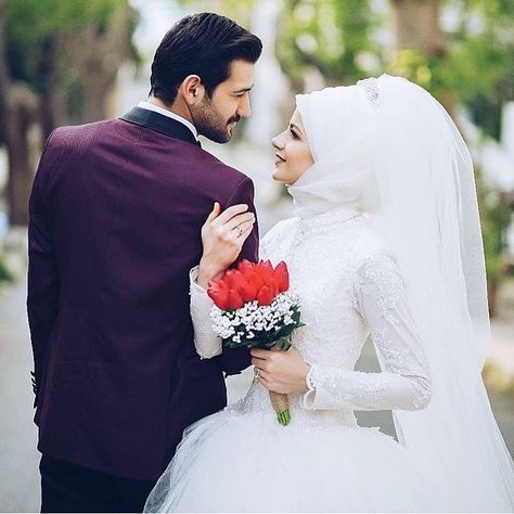 Emouvoir muslim wedding