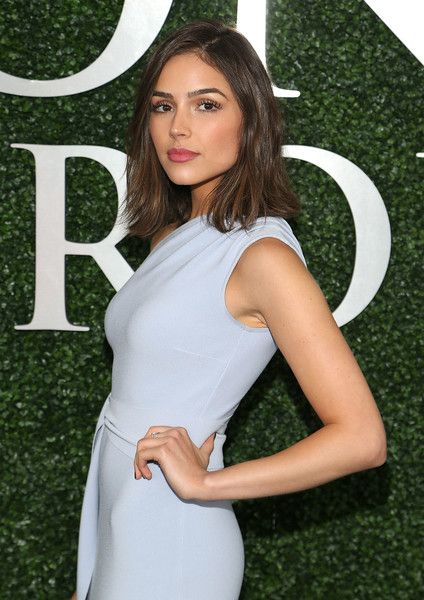 Olivia Culpo attends The Stronach Group Owner's Chalet at 141st The Preakness at Pimlico Race Course on May 21, 2016 in Baltimore, Maryland.
