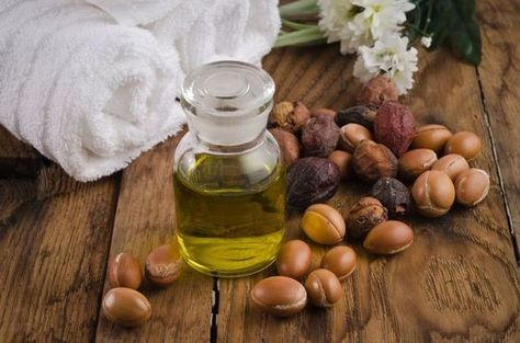 Argan Oil - The Best Natural Beauty Oils For Smooth And Radiant Skin - Photos