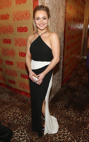 Hayden Panettiere - 5' - The Shortest Women In Hollywood - Photos