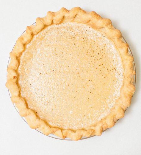 INDIANA: Hoosier Sugar Pie at My Sugar Pie in Zionsville - The Best Dessert in Every State - Photos