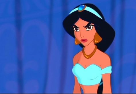 Don't Let People Push You Around - Lessons We Learned from Disney Princesses - Photos