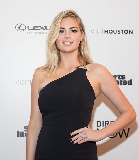 SI Swimsuit cover model Kate Upton attends the VIBES by Sports Illustrated Swimsuit 2017 launch festival.
