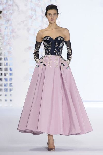 Couture's Dreamiest Dresses for Spring 2016 | Ralph & Russo