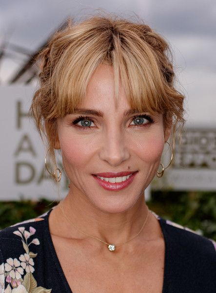 Actress Elsa Pataky attends the Giosepo Woman new collection photocall at Suecia hotel in Madrid.