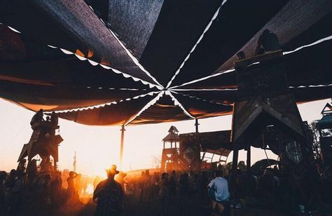 Festivals to Go to Around the World | Symbiosis Gathering