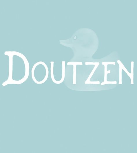 Doutzen - Sweet and Strong Dutch Baby Names for Girls - Photos
