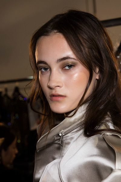 Alexandre Vauthier Couture, Fall 2016 - Beauty Inspiration From the Fall 2016 Couture Runway - Photos