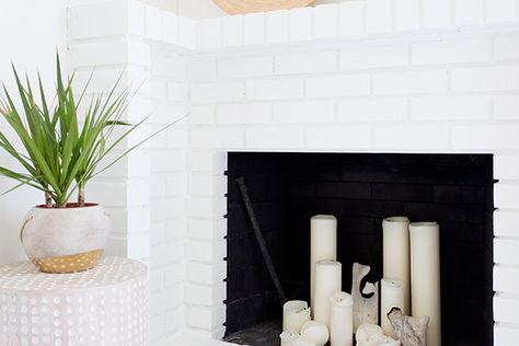 Cool Candles - How To Redo Your Entire Home Under $3K - Photos