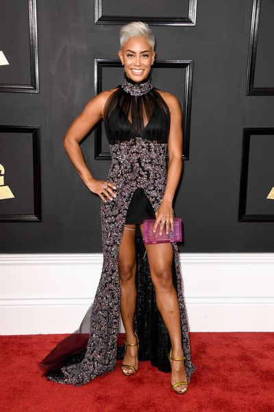 Sibley Scoles - The Most WTF Fashion at the 2017 Grammy Awards - Photos