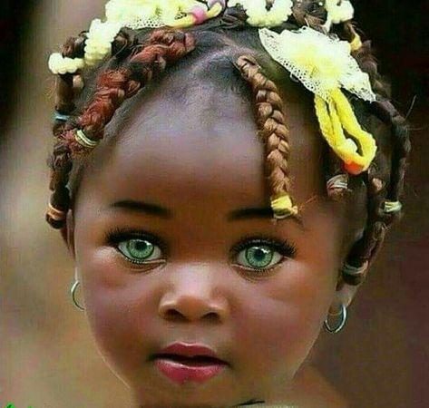 Hermosura de niña