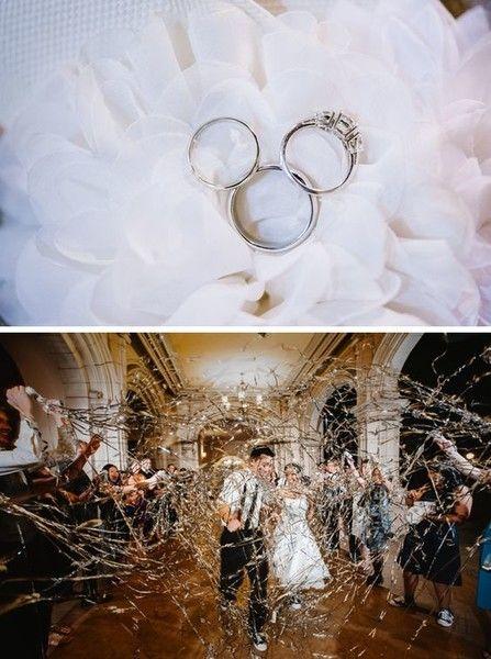 Classic Disney - The Most Creative Themed Wedding Ideas - Photos