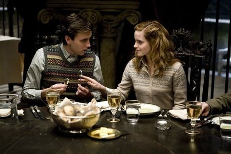 Stand up for what you believe in. - Life Lessons We Learned from Hermione - Photos