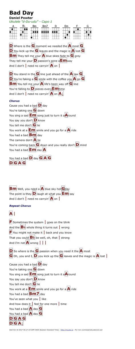 Fantastic Lucky Chords Jason Mraz Ensign - Song Chords Images - apa ...