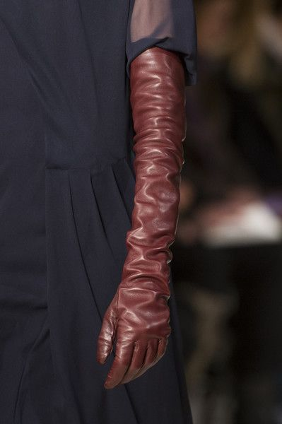Victoria Beckham, Fall 2017 - Incredible Runway Details From New York's Fall Collections - Photos