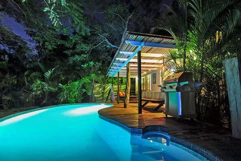 The Best Airbnb Getaways in Costa Rica | Villa Oceanis