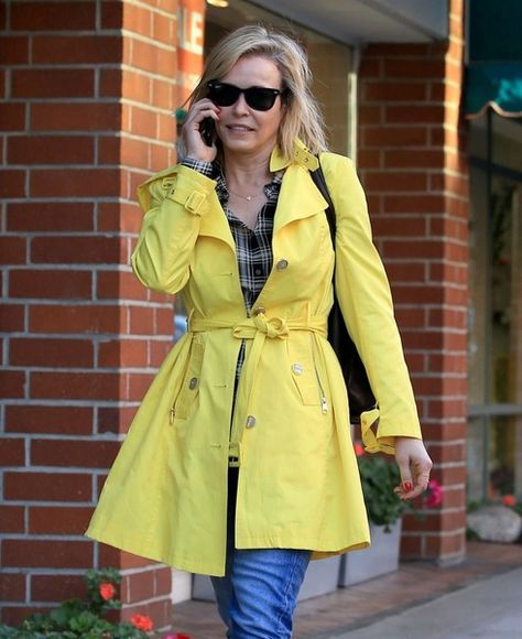 Comedian Chelsea Handler is spotted out and about in Beverly Hills.