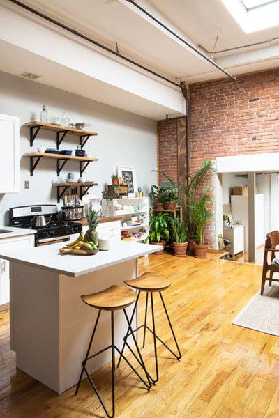 A Gallery-Like Brooklyn Loft - 10 Ideas To Steal From Homepolish's Instagram - Photos