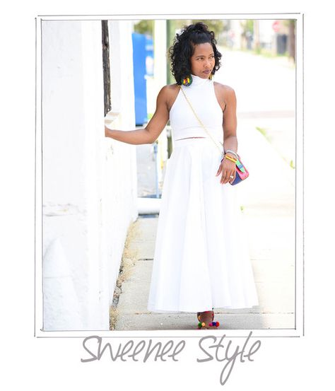 Adrienne of Sweenee Style - The Best Style Blogger in Every State - Photos