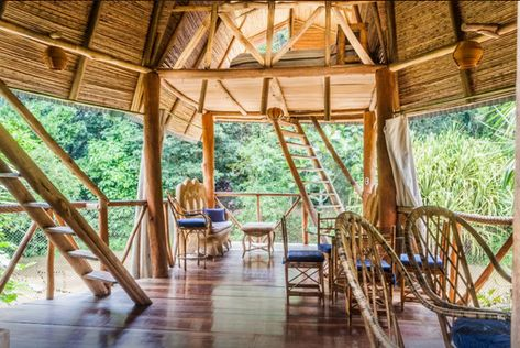 The Best Airbnb Getaways in Costa Rica | The Rancho at Cielo Vanilla