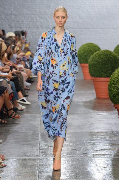 Tibi, Spring 2017 - The Most Beautiful Dresses at NYFW Spring 2017 - Photos