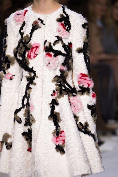 Don't Miss These Beautiful Couture Details | Giambattista Valli
